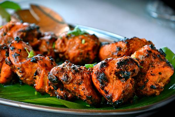 Tandoori Main Course